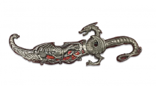 Osiris Dragon Dagger